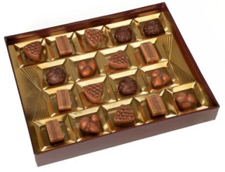 Caja de Chocolates Grande