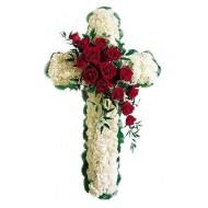 Cruz de condolencia